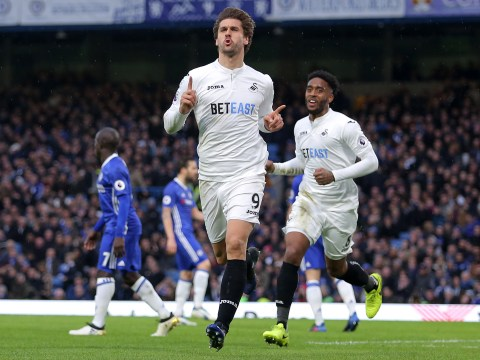 Swansea v Everton TV channel, kick-off time, odds and head-to-head