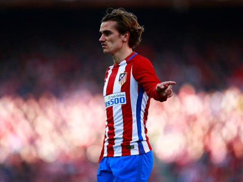 Antoine Griezmann's brother sends Manchester United fans into frenzy with latest tweets