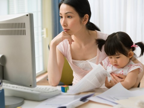 How to find flexible work as a new parent