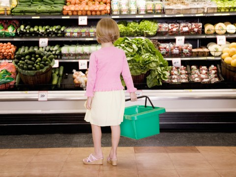 Supermarket quiet hour: It's great for those with autism but more must be done