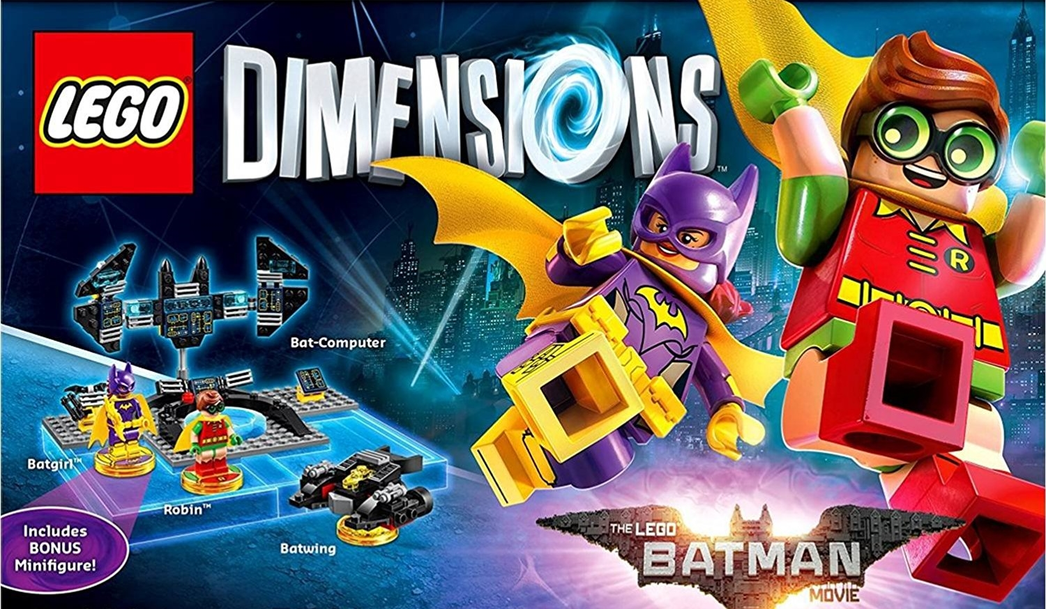 Lego Dimensions The Lego Batman Movie Story Pack review – plus Lego Knight Rider and more