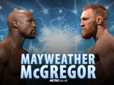 Not a super-fight in any sense of the word: 3 reasons not to want Conor McGregor to face Floyd Mayweather