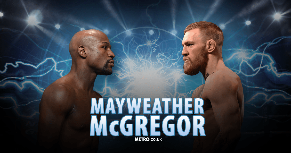 three reasons I don't want to see a mcgregor mayweather fight Credit: Getty Images