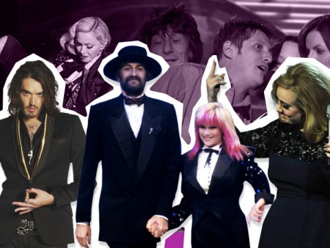 Eight of the most controversial BRIT Awards moments of all time