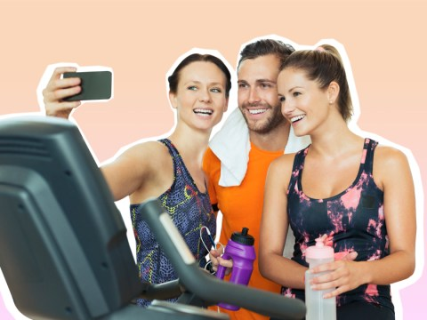 Exercise can be contagious – particularly for women