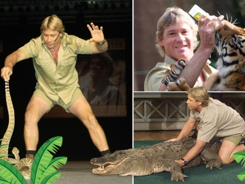 14 Steve Irwin quotes that are poignant, uplifting and hilarious to mark his 55th birthday