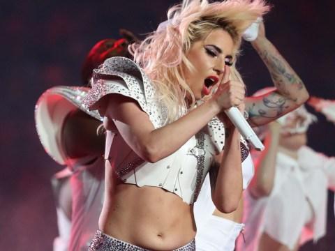 Lady Gaga hits back at Super Bowl body-shamers in inspiring Instagram post