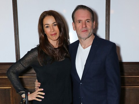 Chris Moyles has 'been in a secret relationship for 18 months with American talent manager Tiffany Austin'
