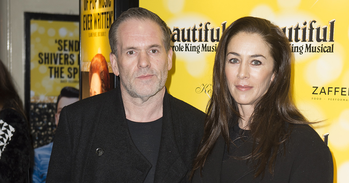 Beautiful - The Carole King Musical Birthday Gala at the Aldwych Theatre, London Featuring: Chris Moyles Where: London, United Kingdom When: 09 Feb 2017 Credit: WENN.com