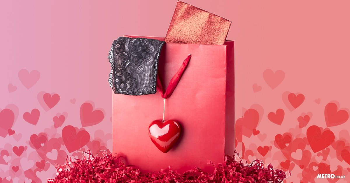 Just FYI blokes, lingerie is the worst Valentine's day gift