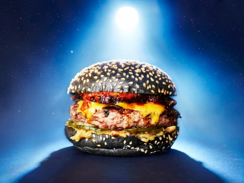 Win: two tickets to Tom Hunt's sold out 5 Star Burger event