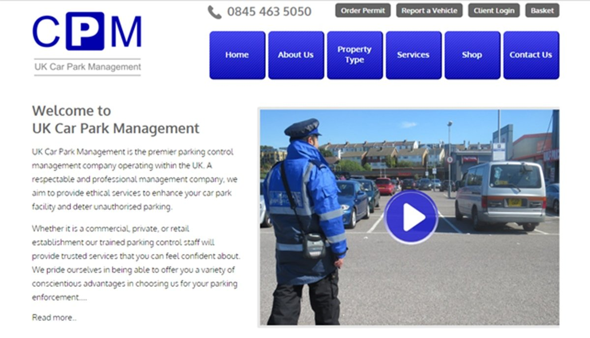 'Snitch' app offers you £10 to take a picture of drivers who park illegally (CPM) http://uk-carparkmanagement.co.uk/