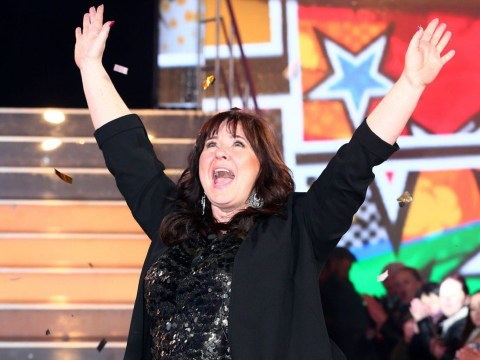 Celebrity Big Brother final voting figures show it was a two-horse race all along