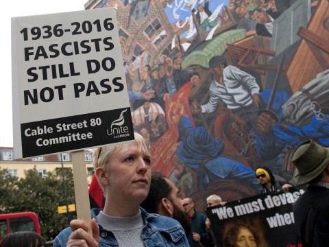 Neo-Nazis allowed to hold secret meeting at central London hotel