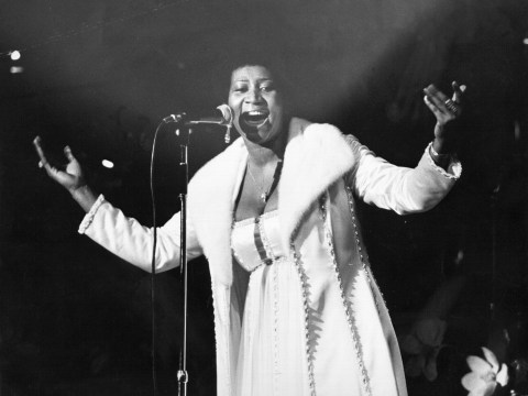 Did you know Aretha Franklin's Respect was a cover of Otis Redding's track?
