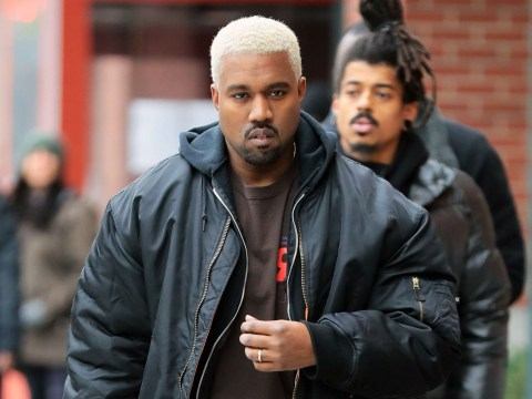 Is Kanye West's new look a nod to BFF President Donald Trump?
