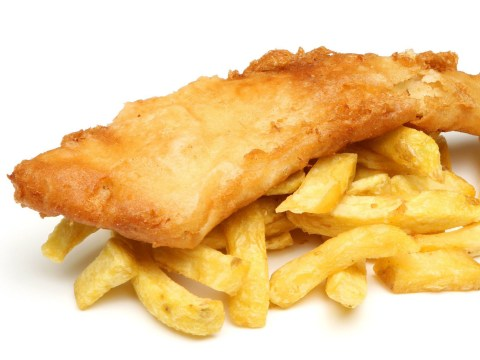 Fish and chips are about to get more expensive