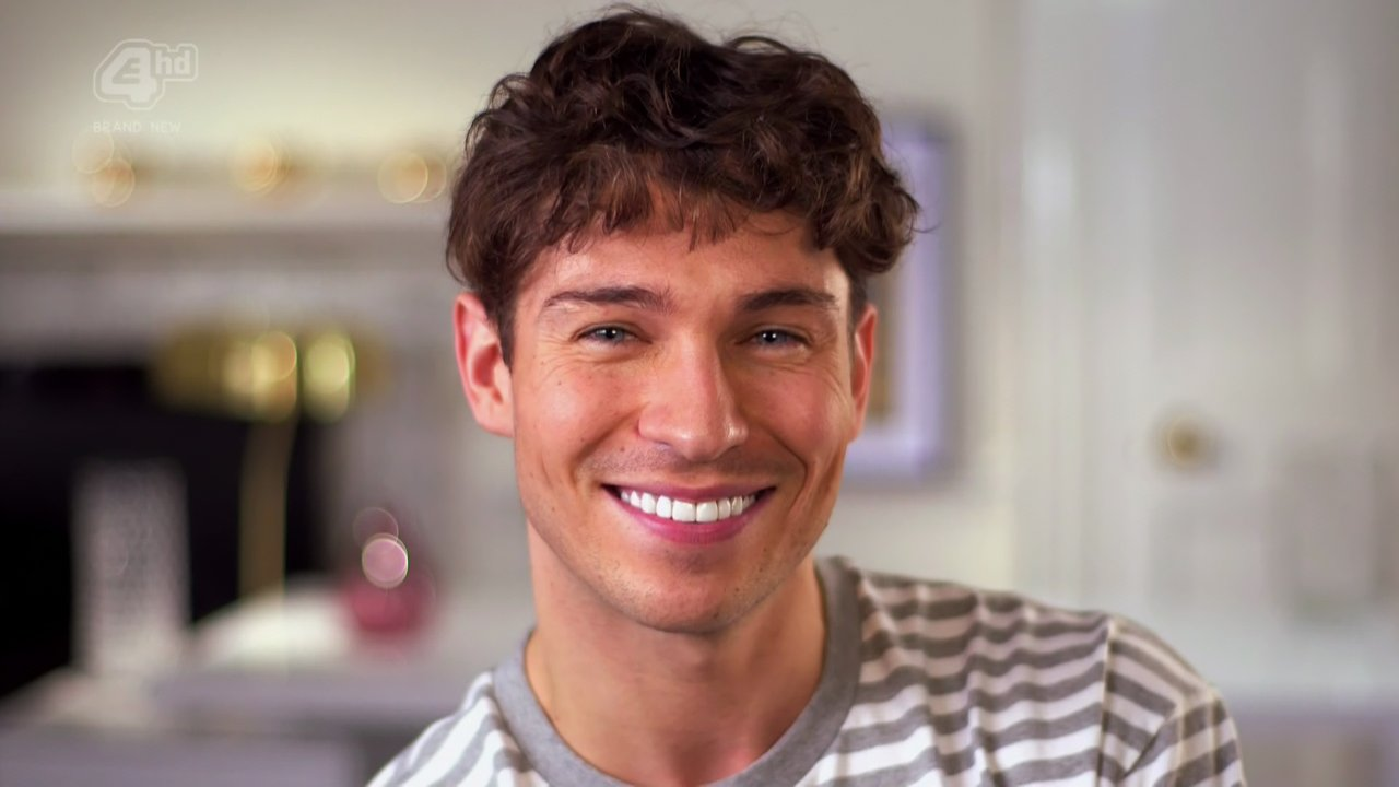 Joey Essex joins the agency for a second time on 'Celebs Go Dating'. Broadcast on E4HD Featuring: Joey Essex When: 13 Feb 2017 Credit: Supplied by WENN **WENN does not claim any ownership including but not limited to Copyright, License in attached material. Fees charged by WENN are for WENN's services only, do not, nor are they intended to, convey to the user any ownership of Copyright, License in material. By publishing this material you expressly agree to indemnify, to hold WENN, its directors, shareholders, employees harmless from any loss, claims, damages, demands, expenses (including legal fees), any causes of action, allegation against WENN arising out of, connected in any way with publication of the material.**