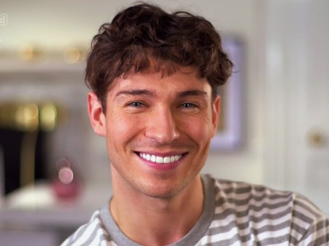 Joey Essex to surprise fans by signing up for Strictly Come Dancing?