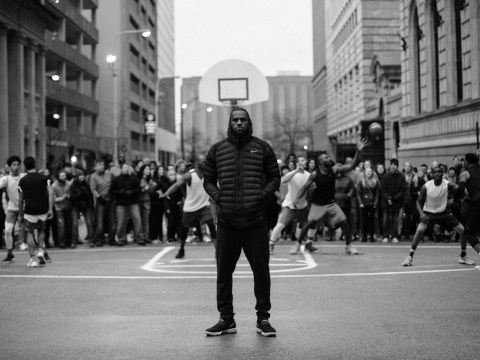 Nike's new campaign is a stand for equality and it's not messing around