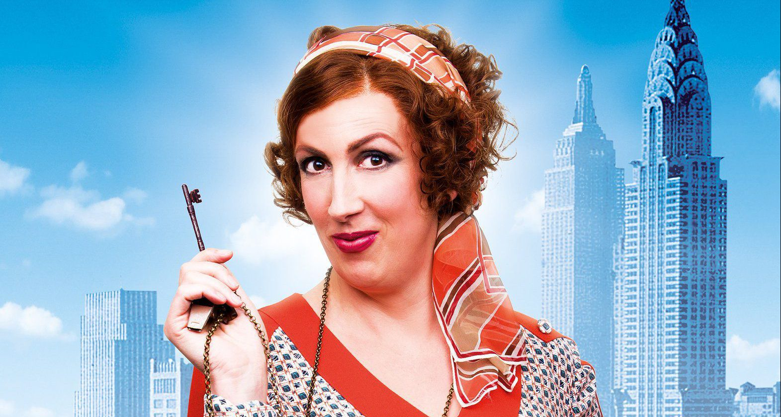 Miranda Hart apologises to fans after pulling out of Annie performances with 'ongoing throat infection'