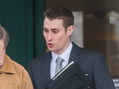 Royal Navy sailor found not guilty of raping woman as she slept