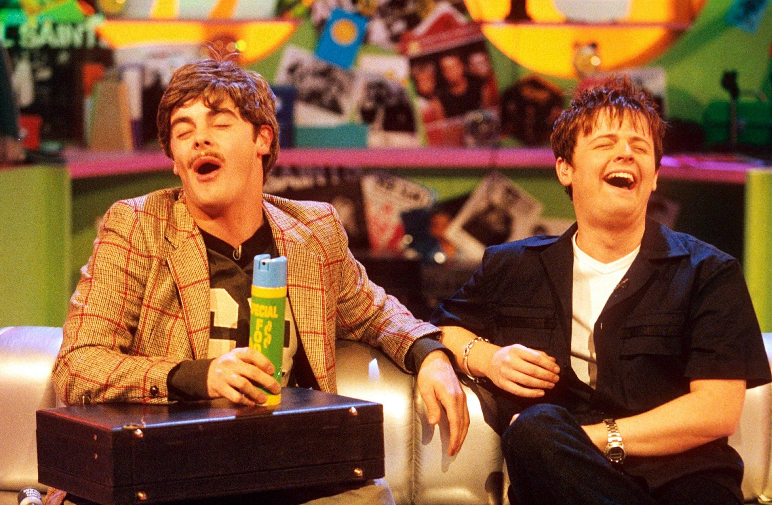 The SM:TV reunion of our dreams is coming in August 2018 confirm Ant and Dec