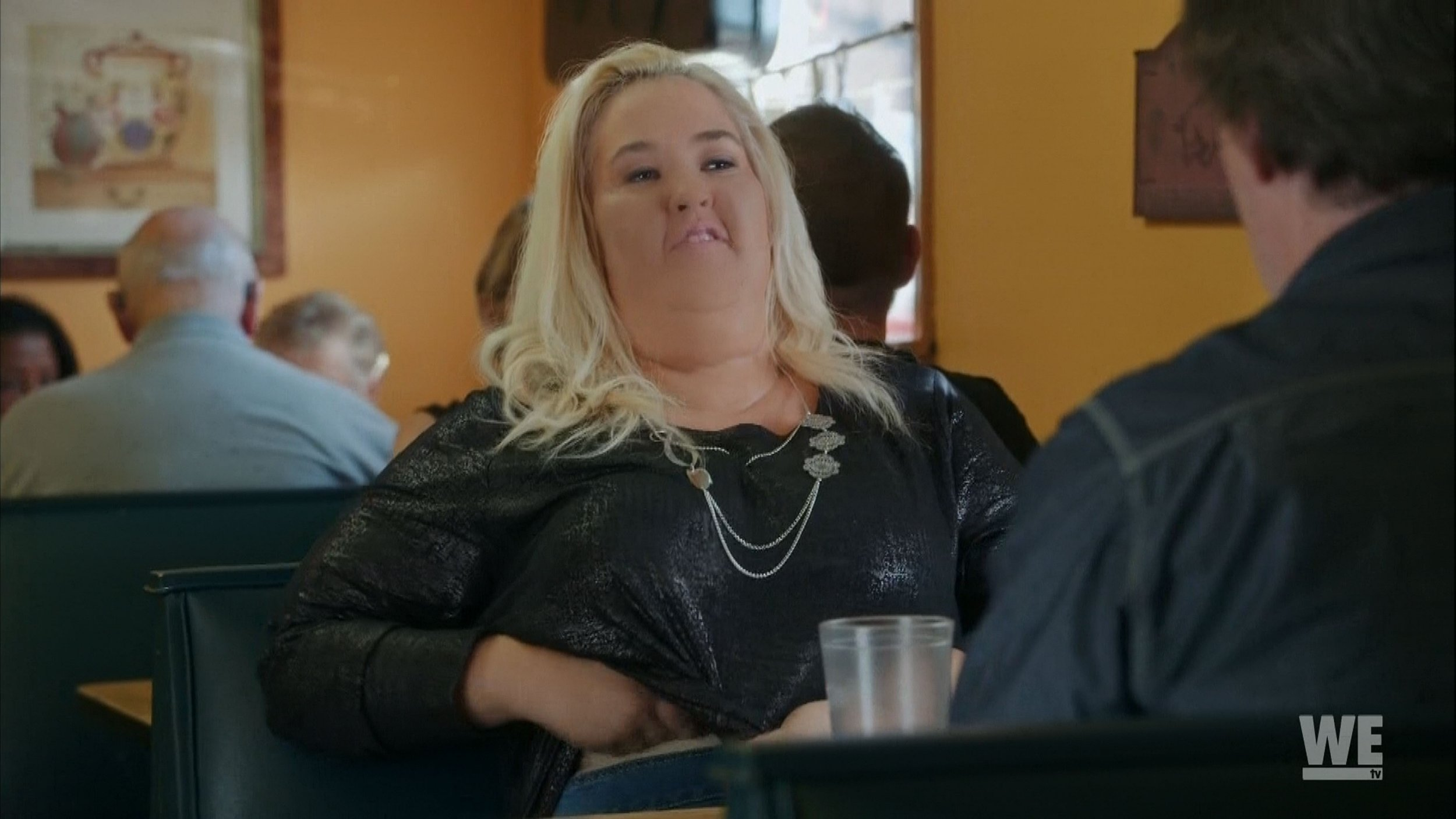 Mama June slams critics who said she was wearing a fat suit before weight loss reveal
