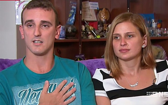 Hospital accidentally cremates couple's baby    (Picture: 9News)       A Sydney couple has told of their devastation after a major Sydney hospital mistakenly cremated their stillborn daughter.  Stella Pirko and Anthony Meyers, from Padstow, had authorised Liverpool Hospital to carry out an autopsy and genetic testing on their baby Krystal Rose, who was born at 28 weeks.  But their request was never followed through after the paperwork went missing and a lack of funding left no-one responsible for the hospital mortuary.  When they learned their daughter had been cremated with no autopsy, Stella told Nine News they went into shock.
