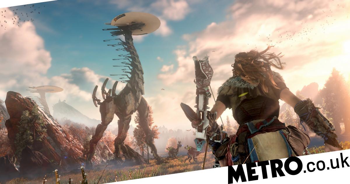 Horizon Zero Dawn dev working on new multiplayer game ... | 1200 x 630 jpeg 90kB