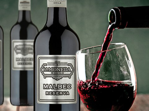 This £6 bottle of Malbec from Asda is apparently one of the world's best-rated wines