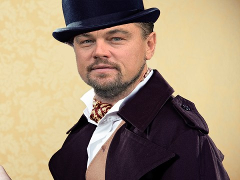 Leonardo DiCaprio to play 'Italian Sherlock Holmes' in new crime caper