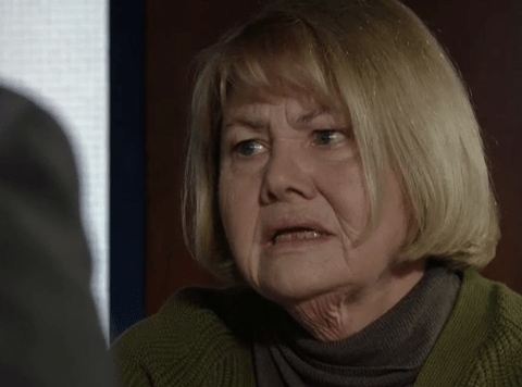 EastEnders star reveals what drives wicked Aunt Babe and what's next as her exit approaches