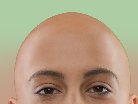 Going bald? You have your mum to thank for that