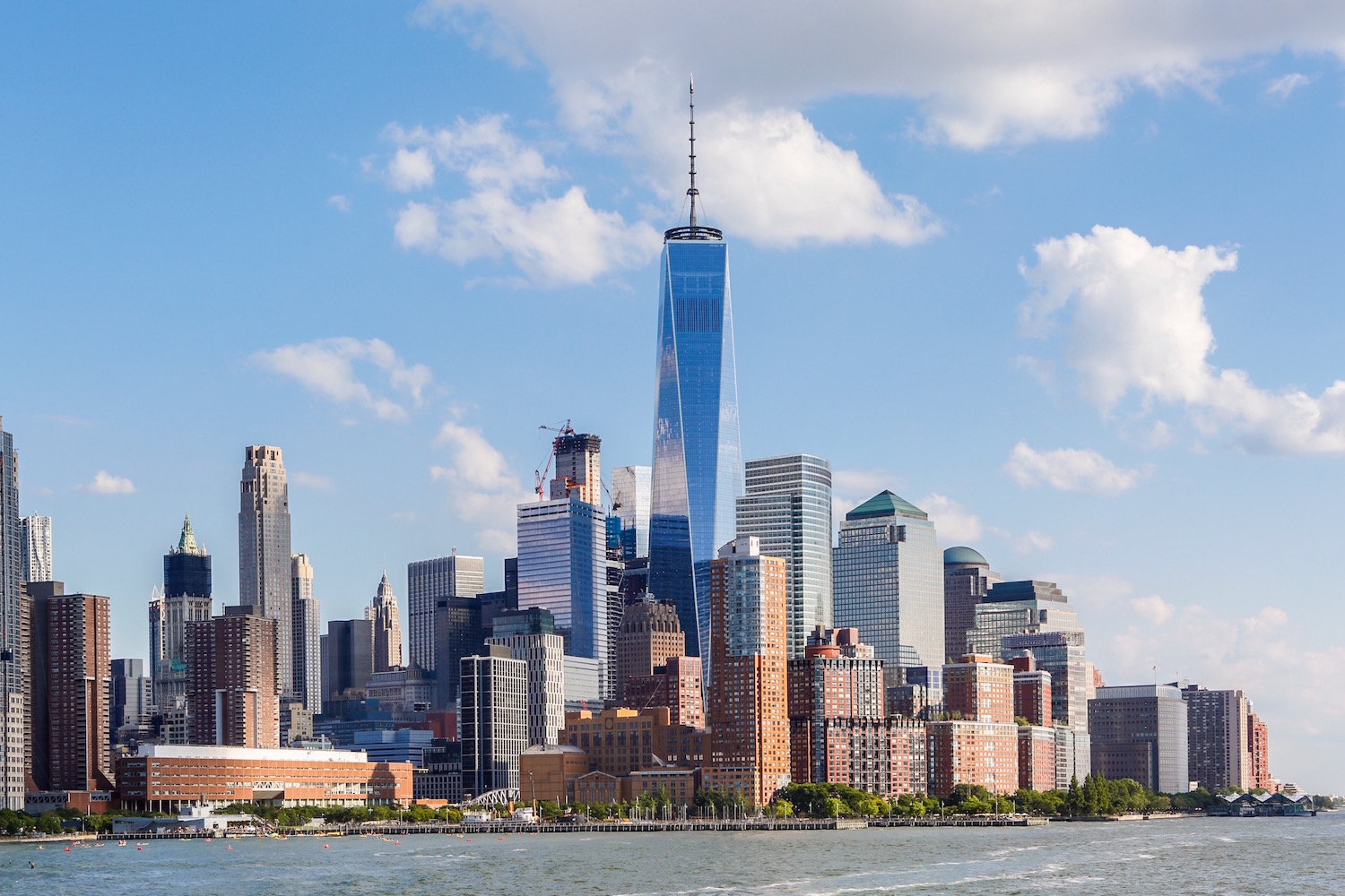 Budget city break: How to see New York without breaking the bank