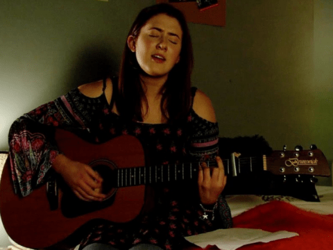 Jasmine Armfield reveals all as EastEnders releases the original song recorded by Bex Fowler