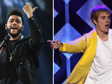 Is The Weeknd hitting back at Justin Bieber in new track Some Way over Selena Gomez?