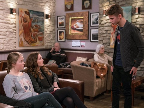 Emmerdale spoilers: Liv Flaherty is pleased as Jacob Gallagher dumps Gabby Thomas