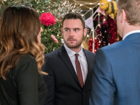 Emmerdale spoilers: No, Danny Miller isn't leaving his role as Aaron Dingle