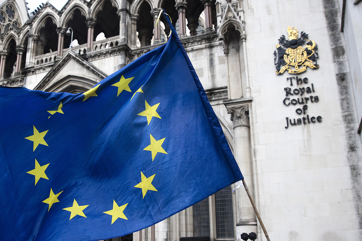 It's been thrown out by the High Court (Picture: Getty Images)