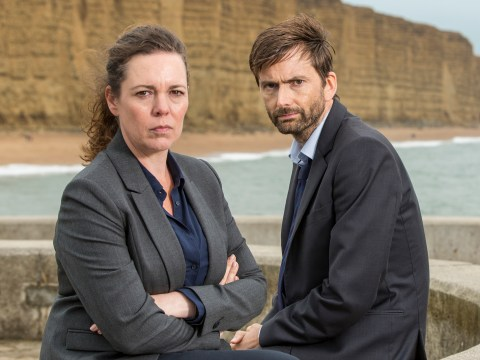 Broadchurch season 3 air date revealed – and it's sooner than you might think