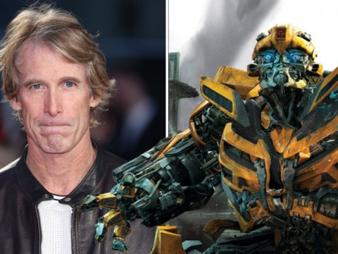Michael Bay has confirmed 14 more Transformers movies are in development