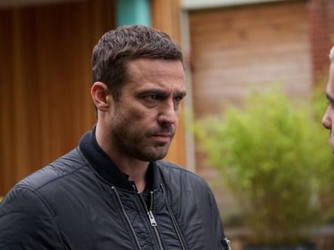 Hollyoaks spoilers: New spring teaser reveals that Warren Fox will kill his own son Joel Dexter after Bart McQueen's death?