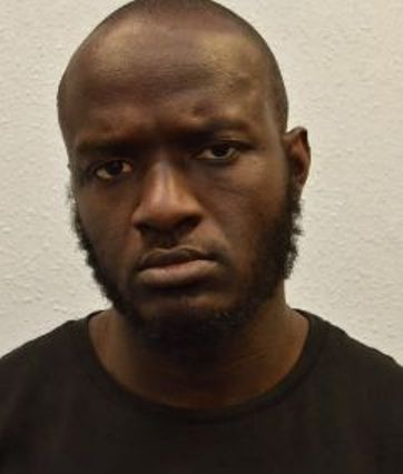 Syria conviction PICTURE: @metpoliceuk Patrick Kabele