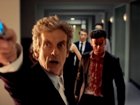 Why Doctor Who's 'axed' spin-off Class deserves a second chance