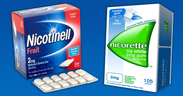 How to stop smoking: How does nicotine gum work? | Metro News