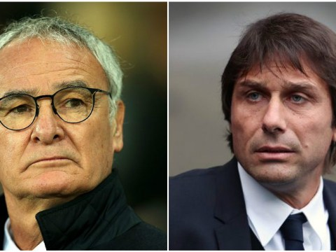 Chelsea boss Antonio Conte hits out at Leicester City after Claudio Ranieri sacking