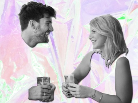 The basics of impressing a woman on a first date