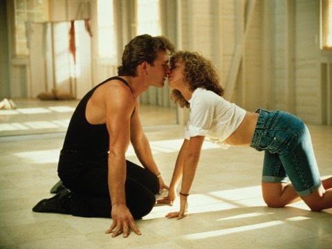Jennifer Grey admits that iconic Dirty Dancing lift nearly didn't happen