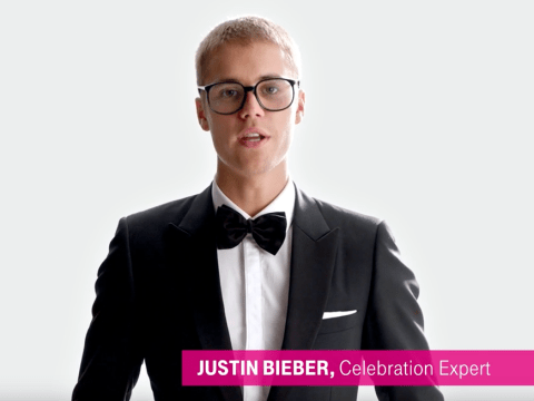 Justin Bieber really wants you to know he can dance in Super Bowl ad